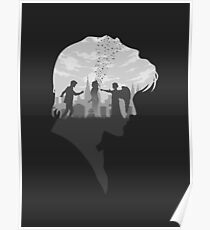 Goodbye Raggedy Man (Alternate) Poster