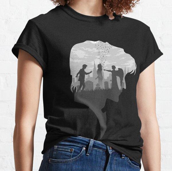 Goodbye Raggedy Man (Alternate) Classic T-Shirt