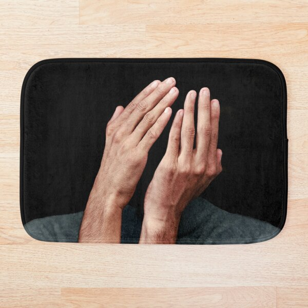 When Was The Last Time You Were Embarrassed Bath Mat