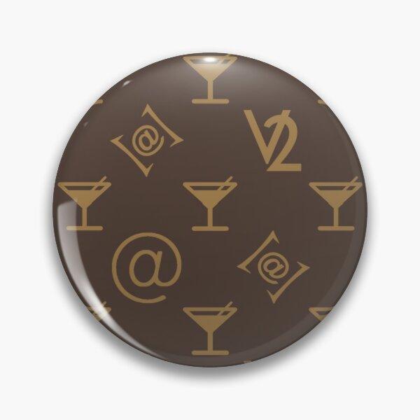 Tony V2n Pin