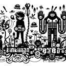 Big Babu long lasting dub by Exit  Man