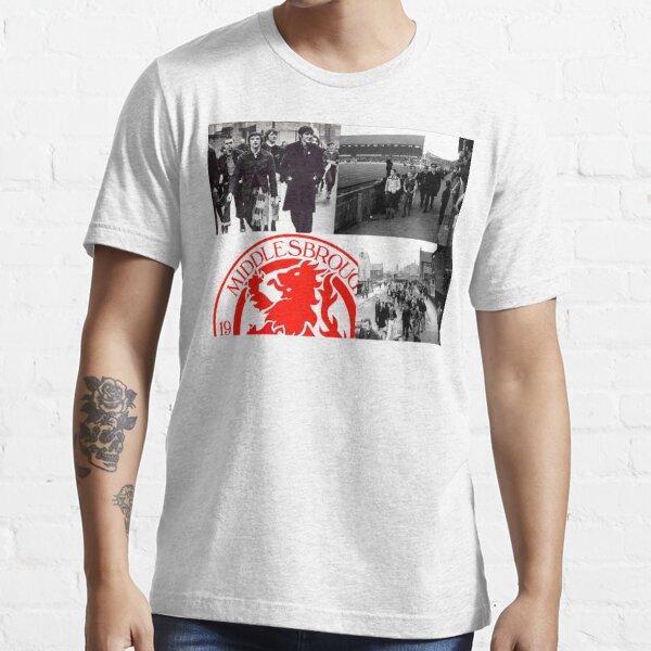 MFC AYRESOME PARK Essential T-Shirt