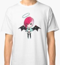 Punk Girl Collection: Strawberry Demon Classic T-Shirt