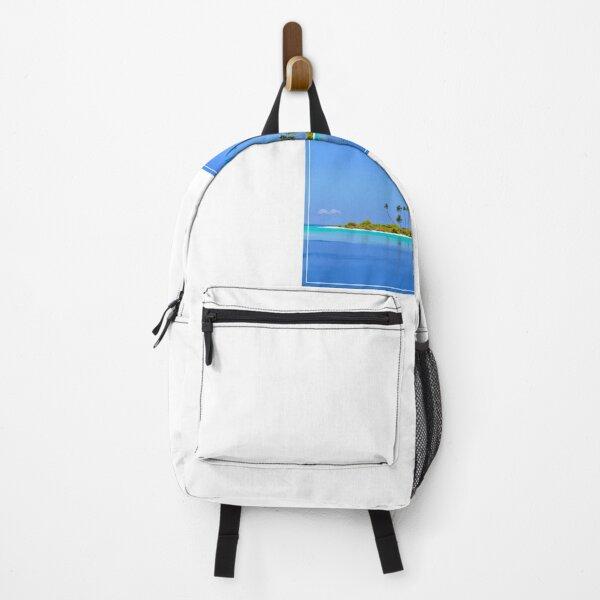 Maldive Island Backpack