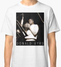 DONALD BYRD Classic T-Shirt