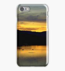 Goldwater Lake Prescott Arizona iPhone Case/Skin