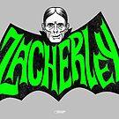 Zacherley by Gimetzco