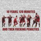 League Cup Winners by givemeone