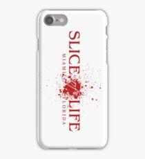 Slice of Life iPhone Case/Skin