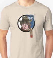 Fourth Lord of Time T-Shirt