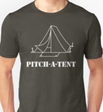 Pitch-a-Tent T-Shirt