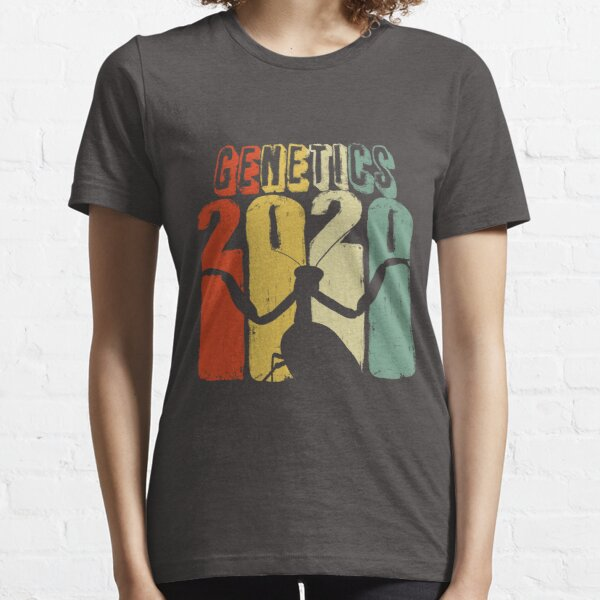 GENETICS 2020 ft Henry Essential T-Shirt