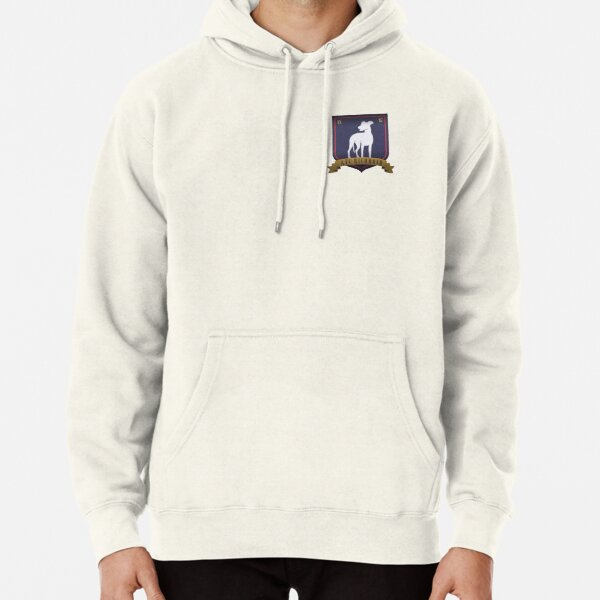 Ted Lasso AFC Richmond Pullover Hoodie