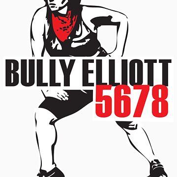 Bully Elliott by rweq4231