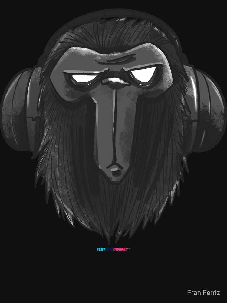 SuperMonkey by Fran Ferriz de FranFerriz