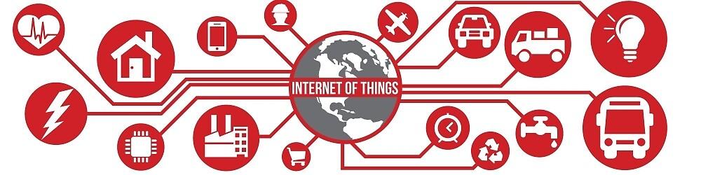 Internet of Things by garrote