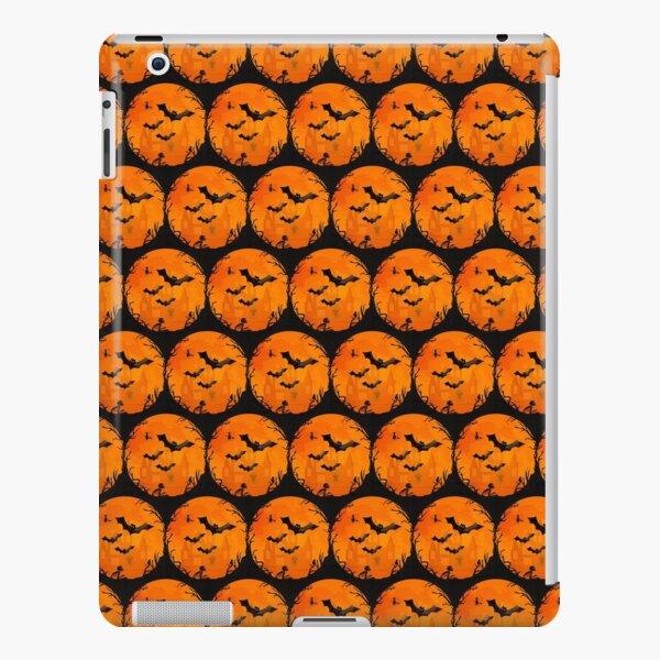 Spooky Halloween Bats Cheeky Witch® iPad Snap Case