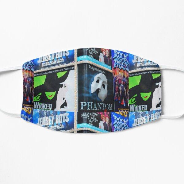 Broadway Mask