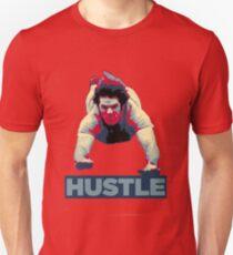 Block hustler shirt t seems