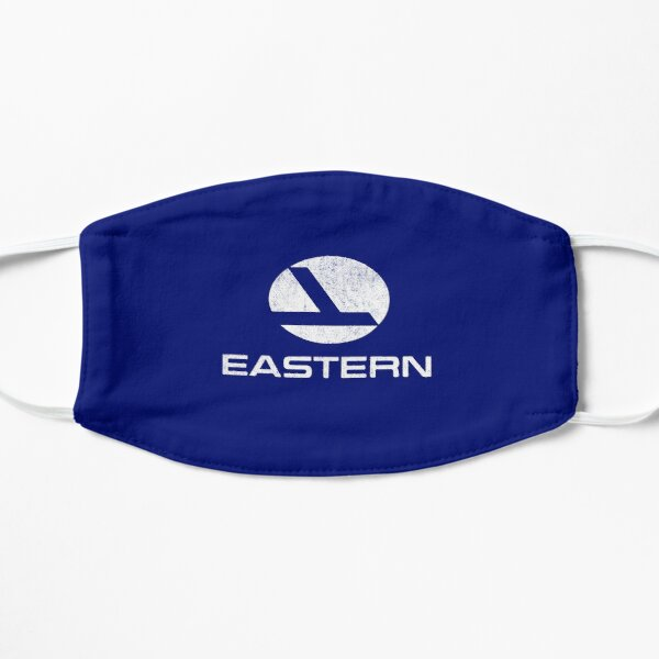 Eastern Airlines vintage logo Mask