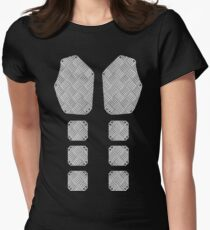 Ladies armour T-Shirt