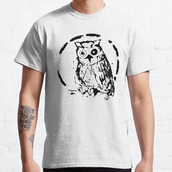 William Minerva T-shirt classique