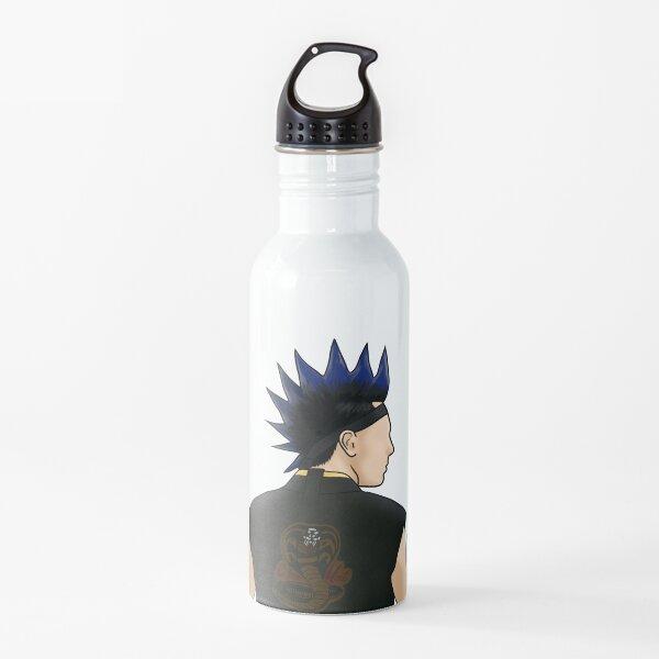 Cobra Kai: Hawk Water Bottle