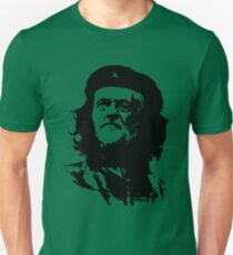 Che Corbyn - Jeremy Corbyn and Che Guevara political mash-up tshirt   Labour party leader Unisex T-Shirt
