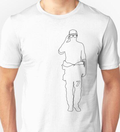 Kimi - Sunglasses T-Shirt