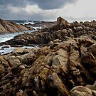 Canal Rocks Cape Naturalist  WA Oz by john  Lenagan
