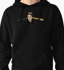 Dark side of the Rainbow Pullover Hoodie