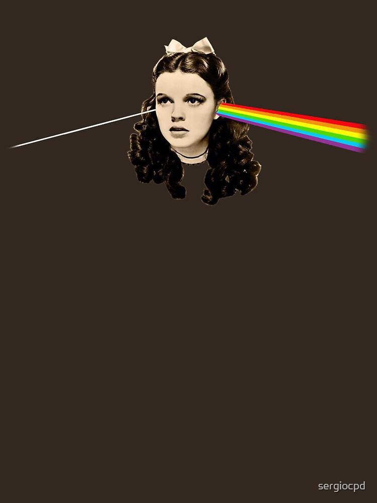 Dark side of the Rainbow by sergiocpd