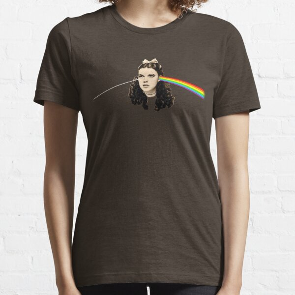 Dark side of the Rainbow Essential T-Shirt