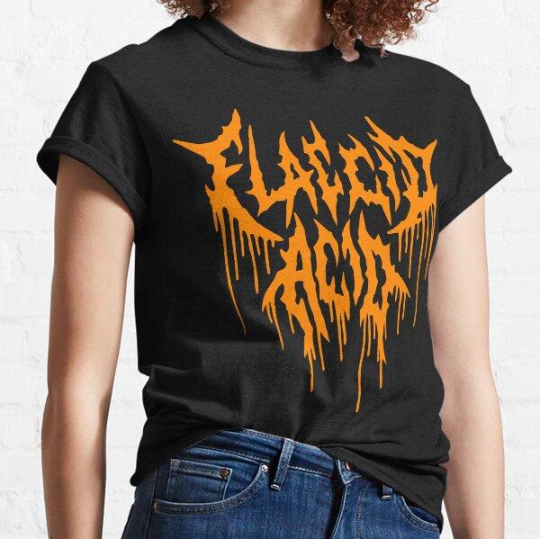 Flaccid Halloween Classic T-Shirt
