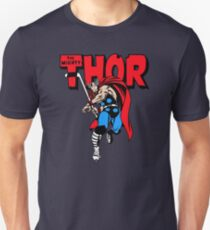 The Mighty Thor T-Shirt