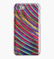 Grooves iPhone Case/Skin