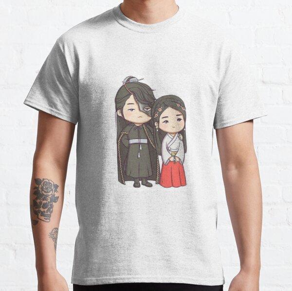 moon lovers Classic T-Shirt