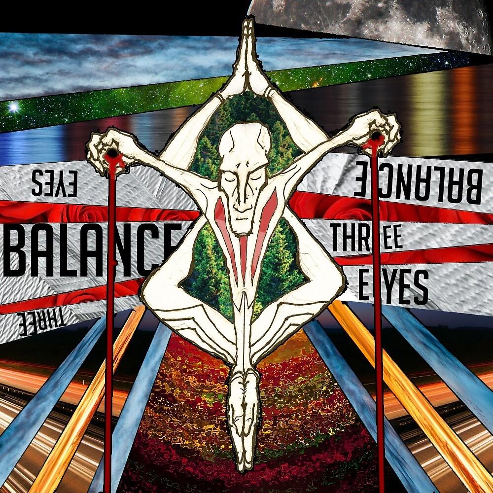 Balance by thirdeyeam