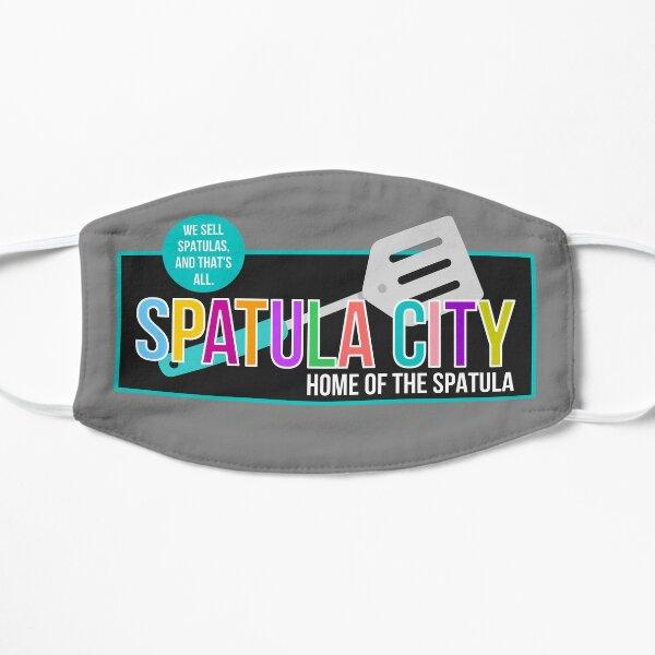 Spatula City Mask