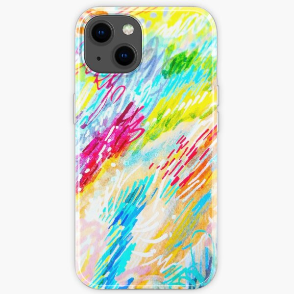 Kicsisegek iPhone Soft Case