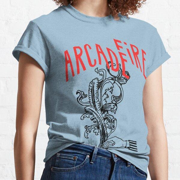 Arcade Fire Camiseta clásica