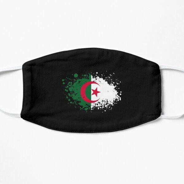Algérie casque motocycliste motocycliste Masque sans plis