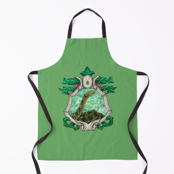 The Cunning Apron