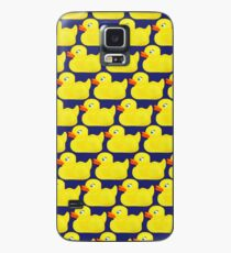 Duck, duck... gross Case/Skin for Samsung Galaxy