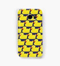 Duck, duck... gross Samsung Galaxy Case/Skin