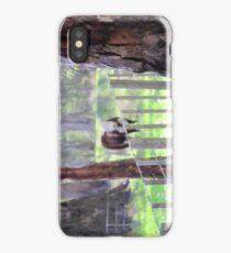 Riverland, Victoria iPhone Case/Skin