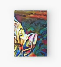 Praying for Peace Hardcover Journal