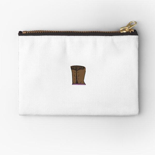 What A Hunk! - Digital Design Zipper Pouch