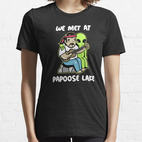 We Met At T-Shirts   Redbubble