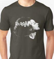 Bride of Frankenstein (1935) Unisex T-Shirt